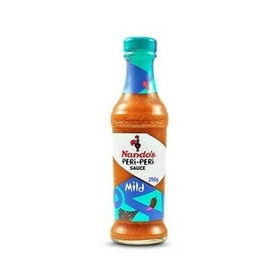 Nandos Peri Peri Sauce Mild 250g