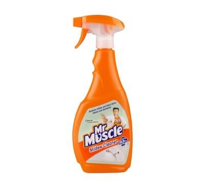 Mr Muscle Bathroom Cleaner 6x500ml