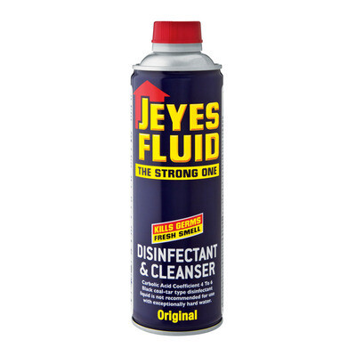Jeyes Fluid 6x500ml