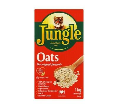 Jungle Oats Original 1kg