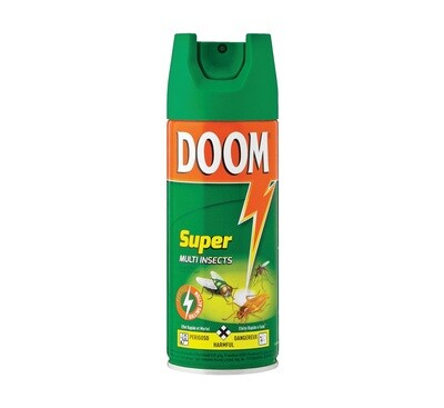 Doom Super Multi Insects 300ml