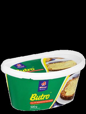 Clover Butro Butter 500g