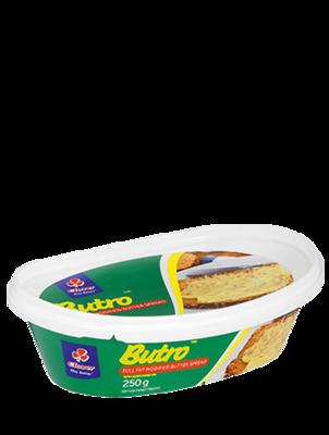 Clover Butro Butter 250g