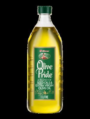 Clover Olive Pride Olive Oil 1lt