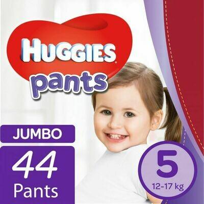 Huggies Pants Size 5  Jumbo 44 Pants