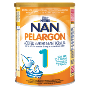 Nestle Nan Pelargon 1  Acified Starter Infant Formula 900g