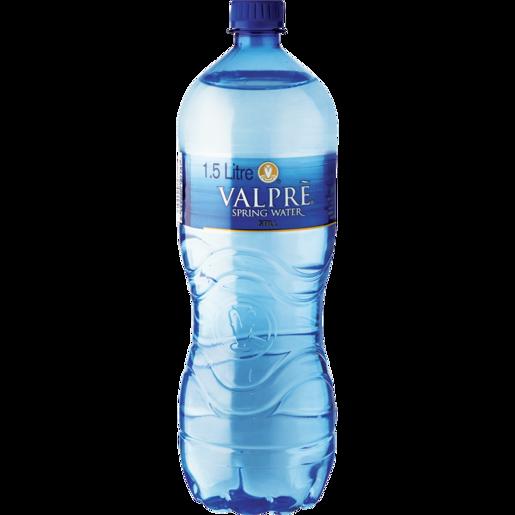 Valpre Still Water 1.5lt
