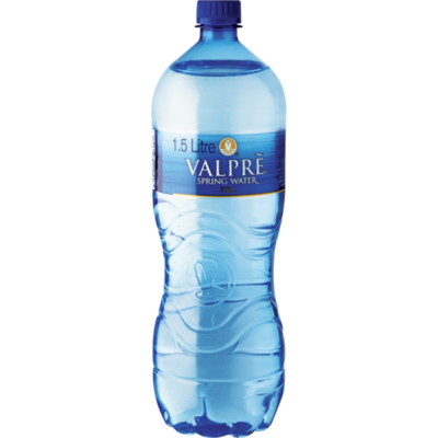 Valpre Still Water 1.5lt