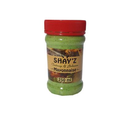 Shayz Chutney Mayonnaise 250ml