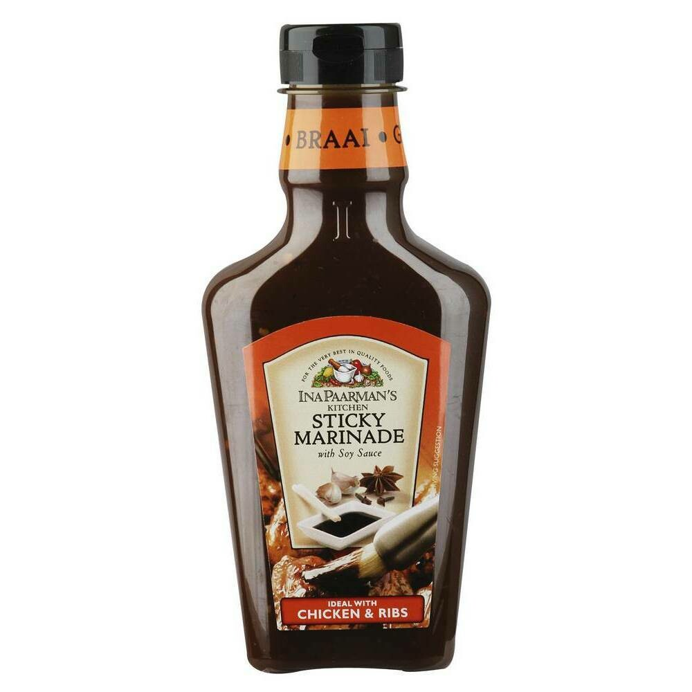 Ina Paarmans Sticky Marinade 500ml