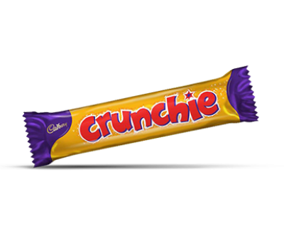Cadbury Crunchie 40g