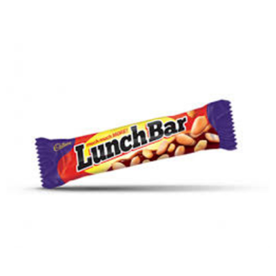 Cadbury Lunch Bar Chocolate 48g