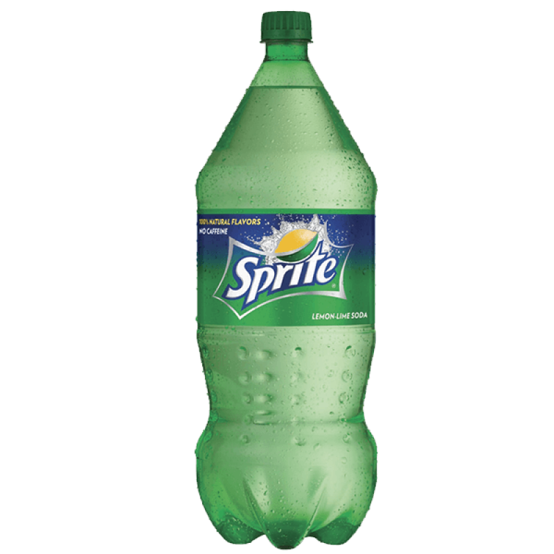 Sprite Low Kilojoule Sparkling Lemon & Lime 2lt