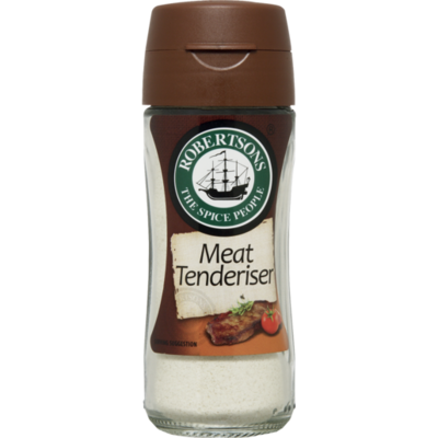 Robertsons Meat Tenderiser 100ml