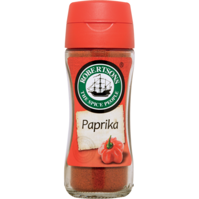 Robertsons Paprika 100ml