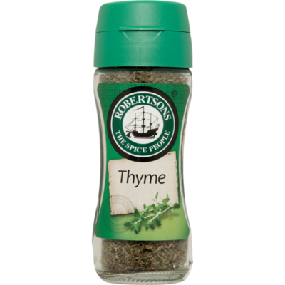 Robertsons Thyme 18g