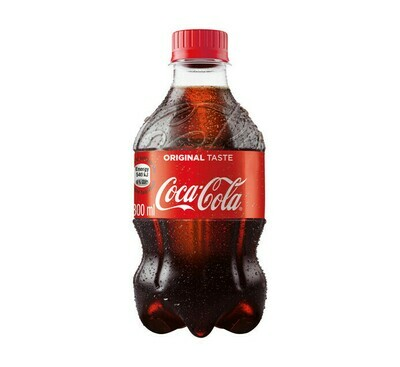 Coca Cola Mini Buddy 24x300ml