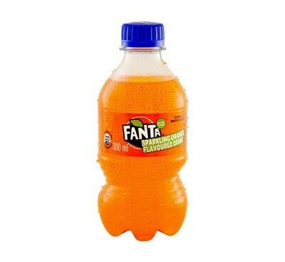 Fanta Orange Mini Buddy 24x300ml