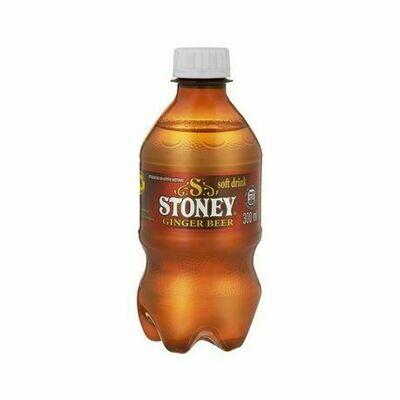 Stoney Ginger Beer Mini Buddy 24x300ml