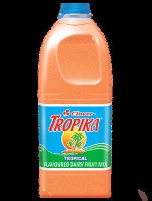 Clover Tropika Juice Tropical  2lt