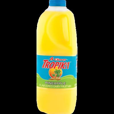 Clover Tropika Juice Pineapple 2lt