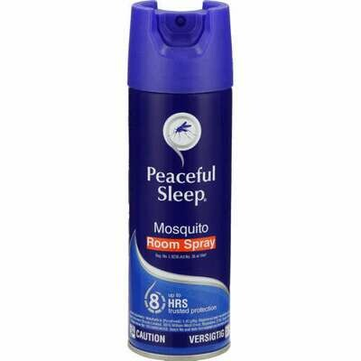 Peaceful Sleep Mosquito Room Spray 180ml