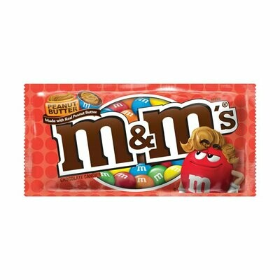 M&M's Peanut Butter 40g