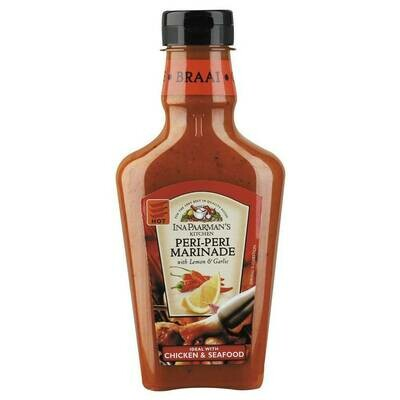 Ina Paarmans Peri-Peri Marinade 500ml