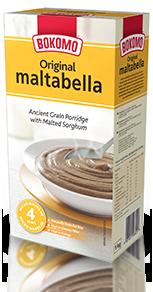 Bokomo Original Maltabella 1kg