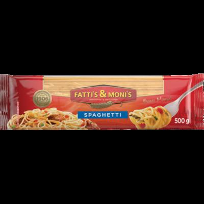 Fattis & Moni's Spaghetti Pasta 500g