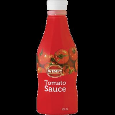 Wimpy Tomato Sauce 500ml