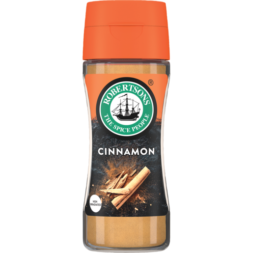 Robertsons Ground Cinnamon 42g