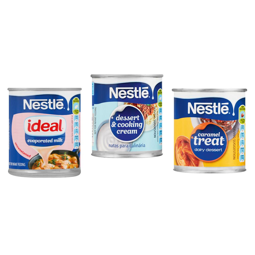 Nestle Baking Combo