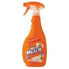 Mr Muscle Bathroom Cleaner 500ml
