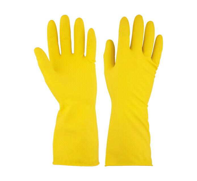 Dream Latex Yellow Gloves