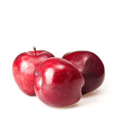 Red Apples 1.5kg Packet
