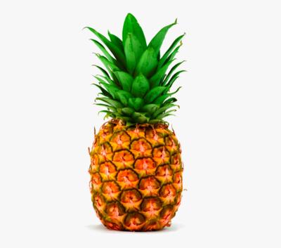 Pineapple Single