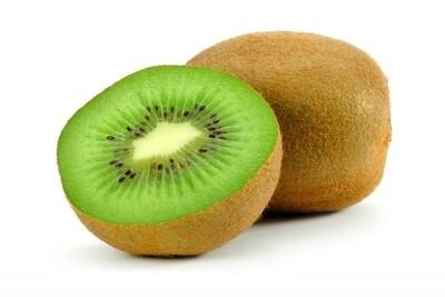 Green Kiwi 4 Punnet