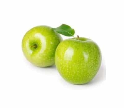 Green Apples 1kg Packet