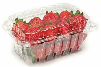 Strawberries 250g Punnet