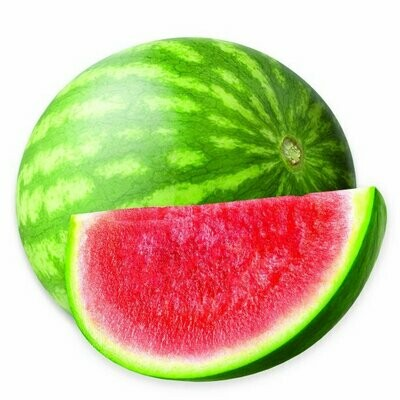 Watermelon 1/4 , Half , Whole