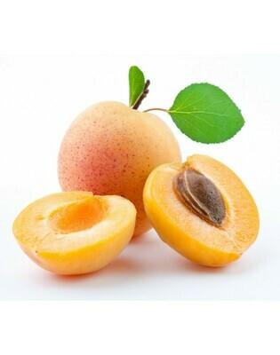 Apricots Punnet