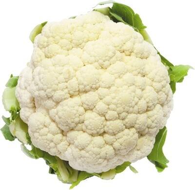 Cauliflower Head