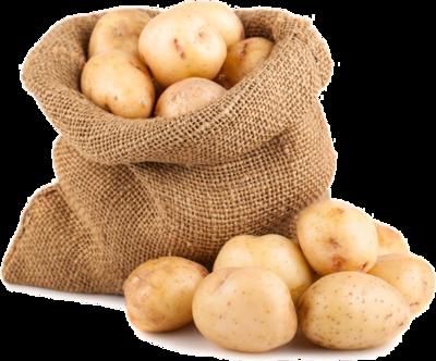 Potatoes 10kg Bag