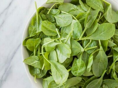 Baby Spinach  80g