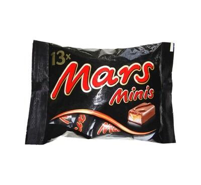 Mars Bars Minis 250g