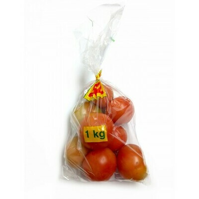 Tomatoes 1 kg Packet