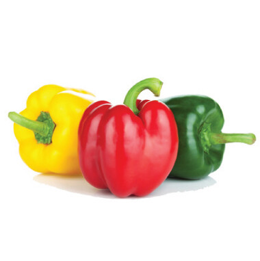 Robot Peppers 3 Pack