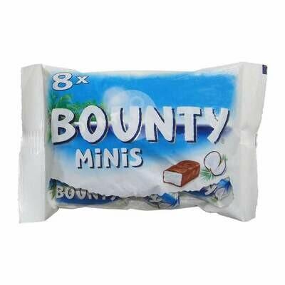Bounty Bag Minis 250g