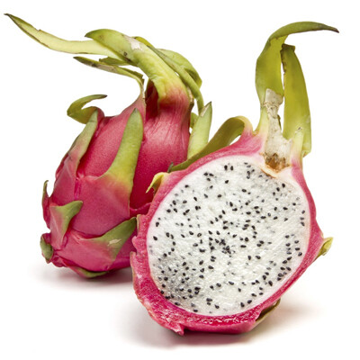 Dragon Fruit Punnet